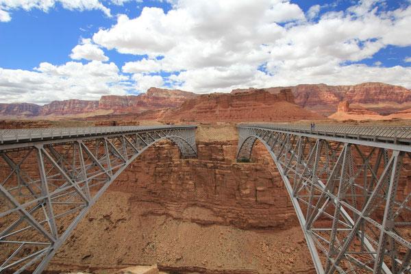 Foto: Navajo Bridge