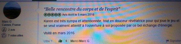 """""""A à ZEN MASSAGES"""" Massages relaxation et réflexologie plantaire à Cannes 12 avenue du Camp Long à Cannes 06400"""