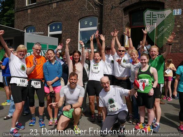 Foto: TSV Kirchlinde