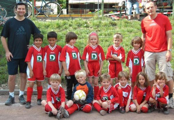 Bambinis 05. Juni 2011