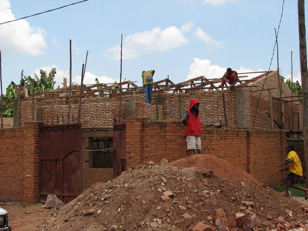 Situazione lavori - Febbraio 2009