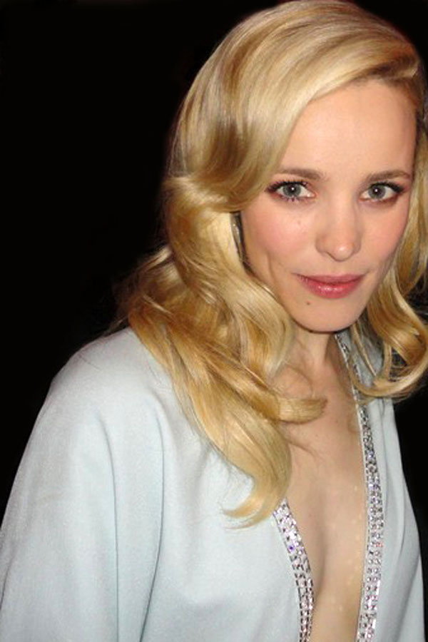 Rachel MC ADAMS - Festival de Cannes 2011 © Anik COUBLE