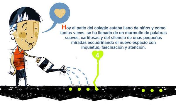 Ilustración de Ignacio González