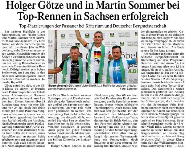 Quelle: Passauer Neue Presse 26.08.2016