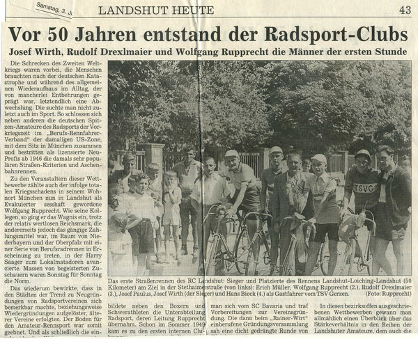 Quelle: Landshuter Zeitung  03.06.2000