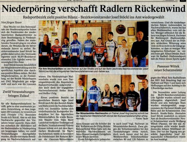 Quelle: Plattlinger Anzeiger - PNP vom 28.03.2014