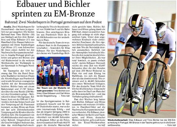 Quelle: Passauer Neue Presse 20.07.2017