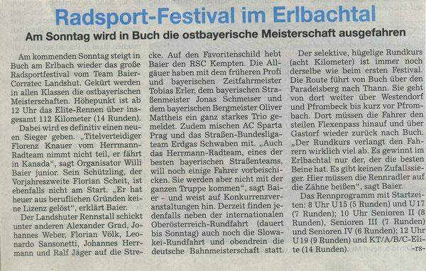 Quelle: Landshuter Zeitung 09.06.2017