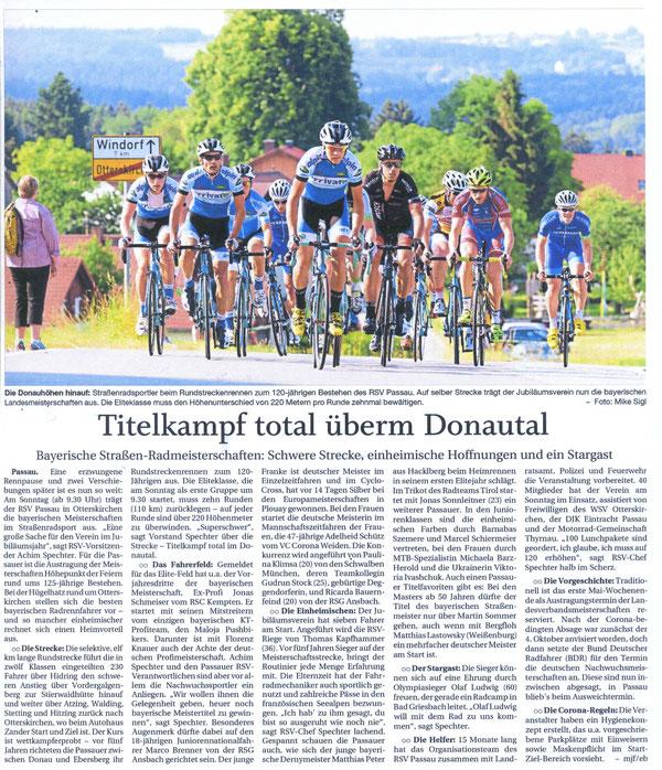 Quelle: Passauer Neue Presse 25.09.2020