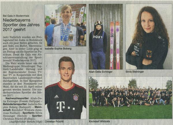 Quelle: Landshuter Zeitung 22.06.2018