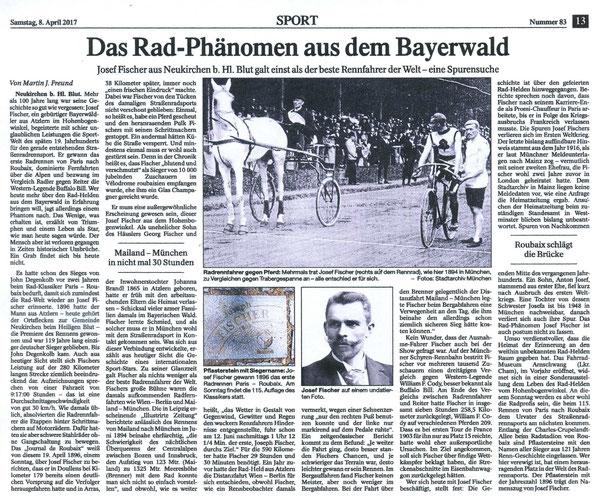 Quelle: Passauer Neue Presse 08.04.2017