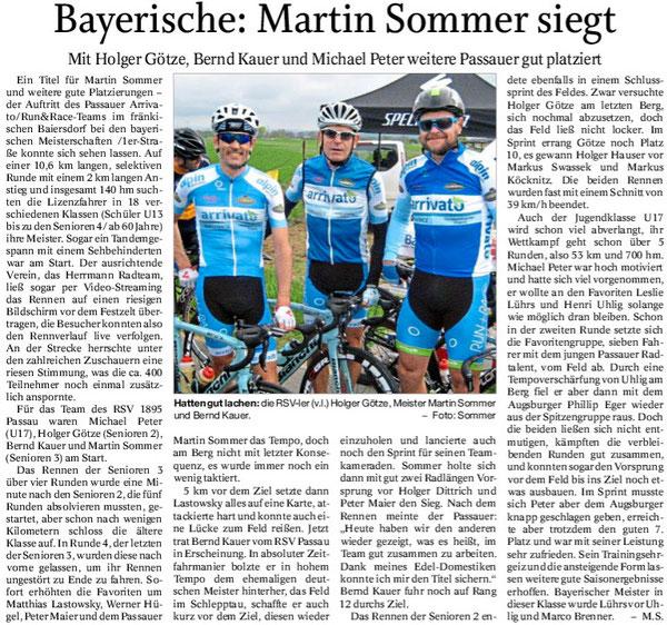 Quelle: Passauer Neue Presse 11.05.2017
