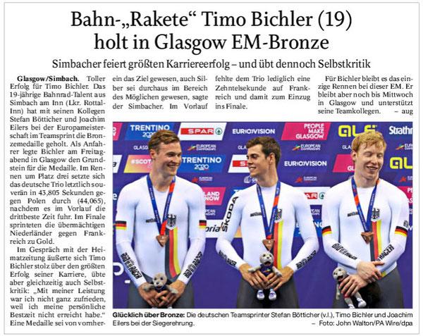 Quelle: Passeuer Neue Presse 06.08.2018