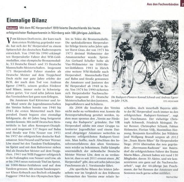 Quelle: BLSV-bayern.sport Nr. 51/52 vom 17.12.2019