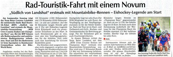 Quelle: Landshuter Zeitung 17.07.2015
