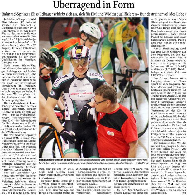 Quelle: Passauer Neue Presse 29.04.2017