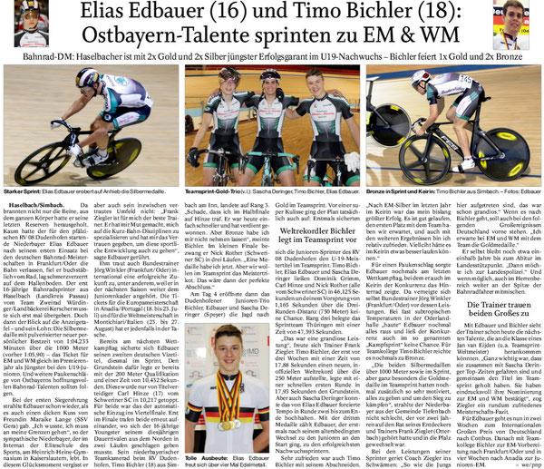 Quelle: Passauer Neue Presse 22.06.2017