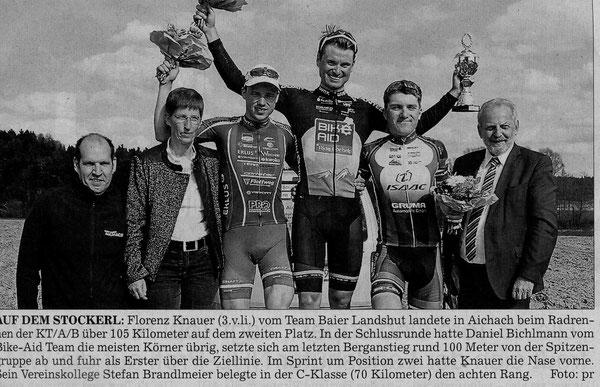 Quelle: Landshuter Zeitung 14.04.2015