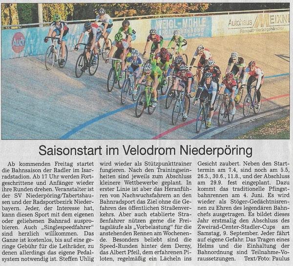 Quelle: Dingolfinger Zeitung /Straubinger Tagblatt vom 06.04.2017