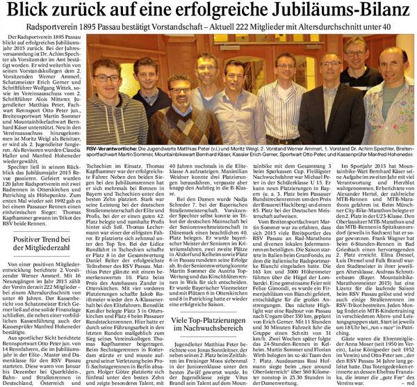 Quelle: Passauer Neue Presse 25.04.2016