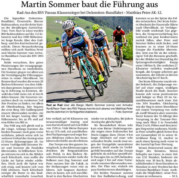 Quelle: Passauer Neue Presse 17.06.2019