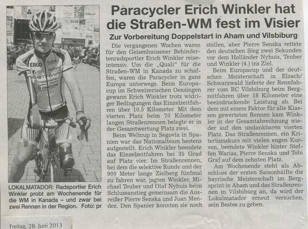 Quelle: Landshuter Zeitung vom 28.06.2013