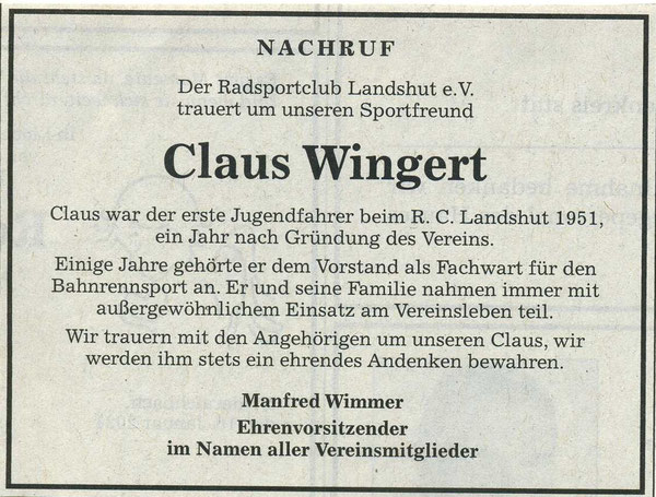 Quelle: Landshuter Zeitung 16.01.2021