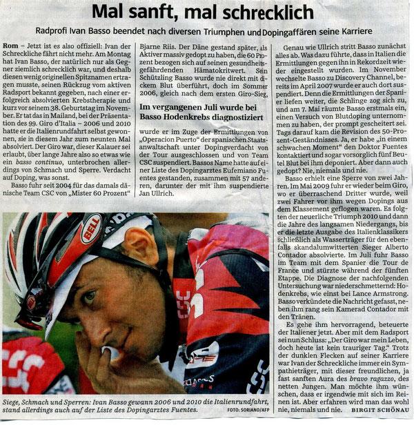 Quelle: Süddeutsche Zeitung 07.10.2015