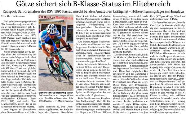 Quelle: Passauer Neue Presse 07.09.2017