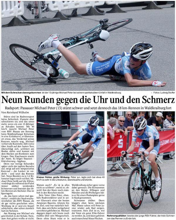 Quelle: Passauer Neue Presse 16.06.2015