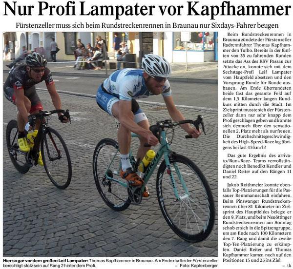 Quelle: Passauer Neue Presse 21.05.2015