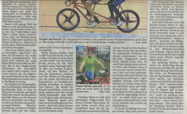 Quelle: Passauer Neue Presse vom 05.07.2013