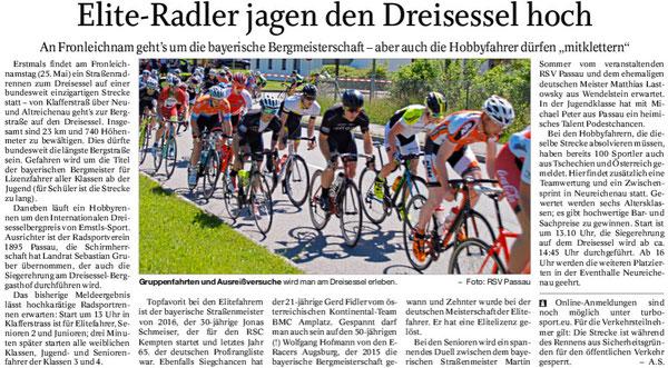 Quelle: Passauer Neue Presse 16.05.2017