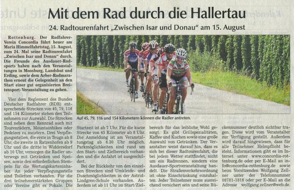 Quelle: Landshuter Zeitung 31.07.2019
