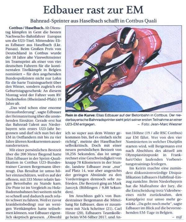 Quelle: Passauer Neue Presse 06.07.2019