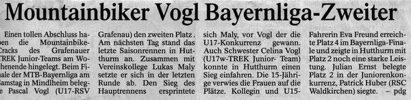 Quelle: Passauer Neue Presse 01.10.2013