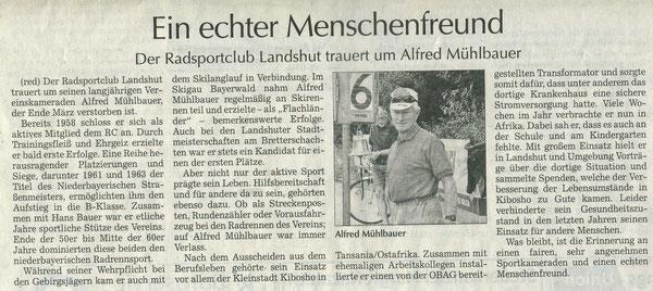 Quelle: Landshuter Zeitung 22.04.2021