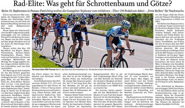 Quelle: Passauer Neue Presse 10.05.2018