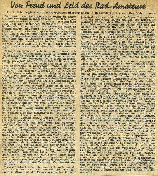 Quelle: Landshuter Zeitung 05.03.1952