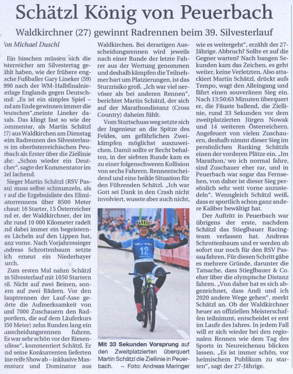 Quelle: Passauer Neue Presse 07.01.2020