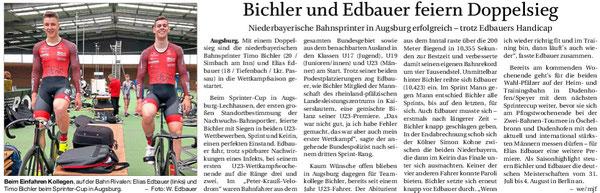 Quelle: Passauer Neue Presse 30./31.05.2019