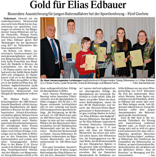 Quelle: Passauer Neue Presse 02.03.2017