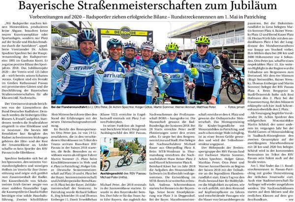 Quelle: Passauer Neue Presse 20.04.2019