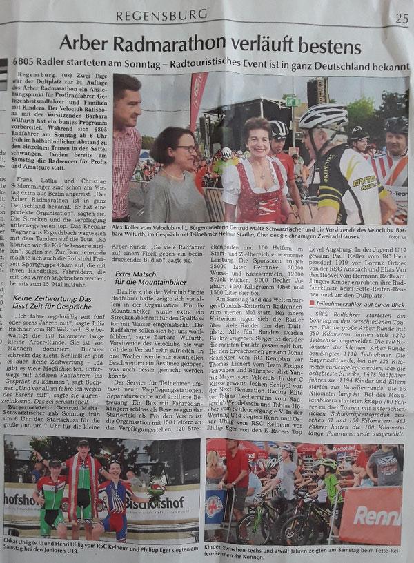 Quelle: Donau-Post 30.07.2018