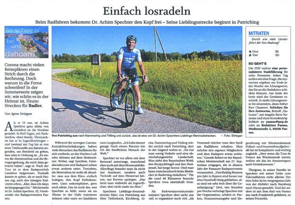 Quelle: Passauer Neue Presse 28.08.2020