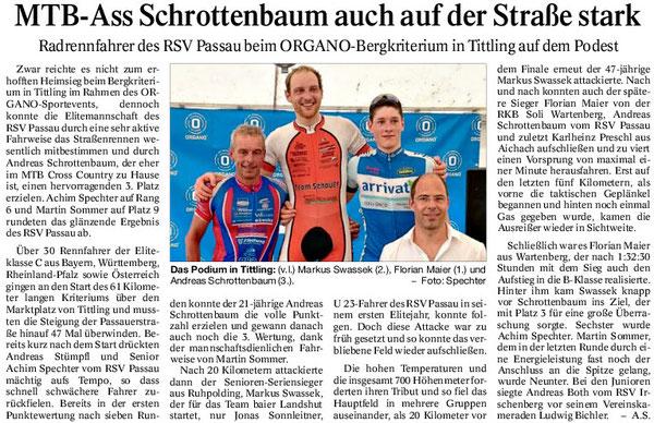 Quelle: Passauer Neue Presse 06.08.2016