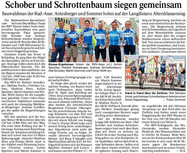 Quelle: Passauer Neue Presse 10.09.2016