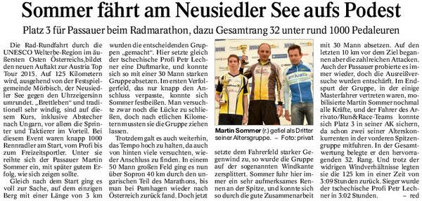 Quelle: Passauer Neue Presse 01.05.2015