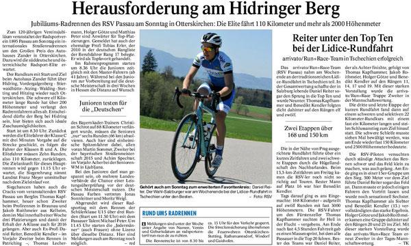 Quelle: Passauer Neue Presse 04.06.2015