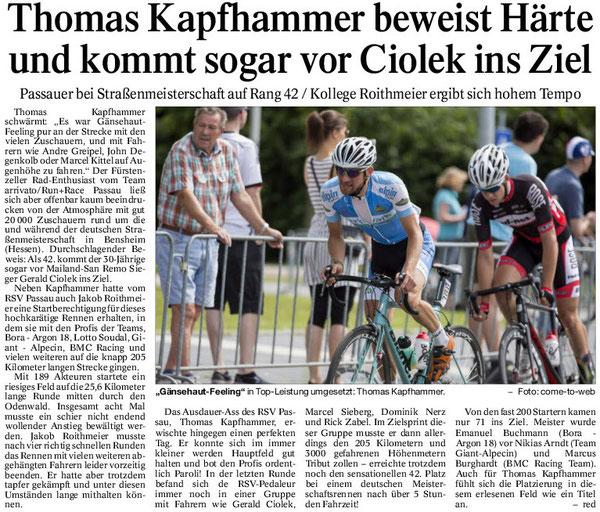 Quelle: Passauer Neue Presse 02.07.2015